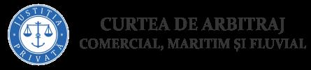 Curtea de Arbitraj Comercial, Maritim si Fluvial